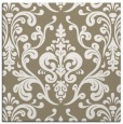 rug #971265 | square white traditional rug