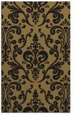 rug #971713 |  brown rug