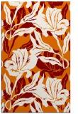 rug #97189 |  orange natural rug