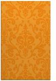 rug #972037 |  light-orange rug
