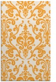 rug #972041 |  light-orange traditional rug