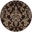 rug #972060   round popular rug