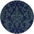 rug #972086 | round popular rug