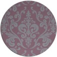 rug #972292 | round popular rug