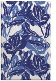 rug #97277 |  blue rug
