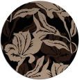 rug #97357 | round beige popular rug