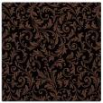 rug #979981 | square brown natural rug