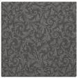 rug #980113 | square brown natural rug
