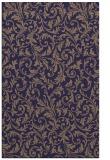 rug #980793 |  beige damask rug