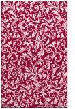 rug #980805 |  red natural rug