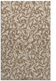 rug #980837 |  beige natural rug