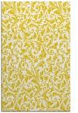 rug #980969 |  white damask rug