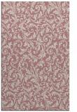 rug #981033    pink natural rug