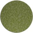 rug #981176 | round natural rug