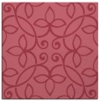 rug #981864 | square traditional rug