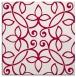 rug #981886 | square traditional rug
