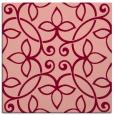 rug #981992   square traditional rug