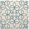 rug #982061 | square white natural rug