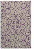 rug #982669 |  beige damask rug