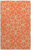 rug #982693 |  beige damask rug