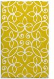 rug #982801 |  white damask rug