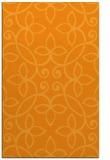 rug #982837    light-orange traditional rug