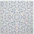 rug #983615 | square traditional rug