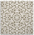 rug #983721 | square white traditional rug