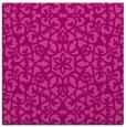 rug #983782 | square traditional rug