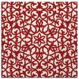 twine rug - product 983822