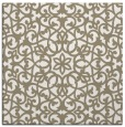 rug #983865   square traditional rug
