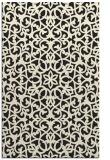 twine rug - product 984309