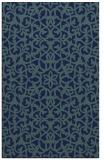 rug #984325    blue rug