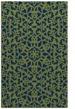rug #984329 |  blue rug