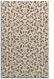 rug #984437 |  beige traditional rug