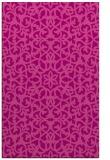 rug #984501    pink traditional rug