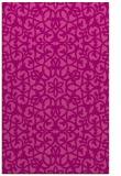 rug #984502 |  damask rug