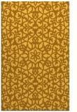 rug #984605    light-orange traditional rug