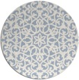 rug #984695 | round traditional rug