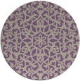 rug #984830 | round rug