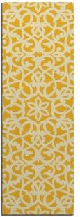 twine rug - product 985310