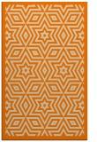 rug #987525 |  beige graphic rug