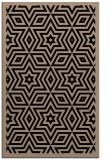 rug #987537 |  beige borders rug