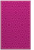 rug #987741    pink borders rug