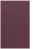 rug #987757    purple borders rug