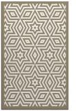rug #987825 |  beige borders rug