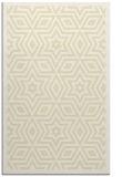 rug #987833 |  yellow borders rug