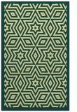 rug #987849 |  yellow borders rug