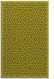 rug #987853 |  light-green borders rug