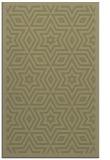 rug #987857    light-green popular rug